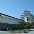 会津若松城(別名:鶴ヶ城)