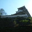 高知城(別名:大高坂山城)