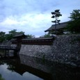松代城(別名:海津城)