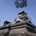 熊本城(別名:銀杏城)